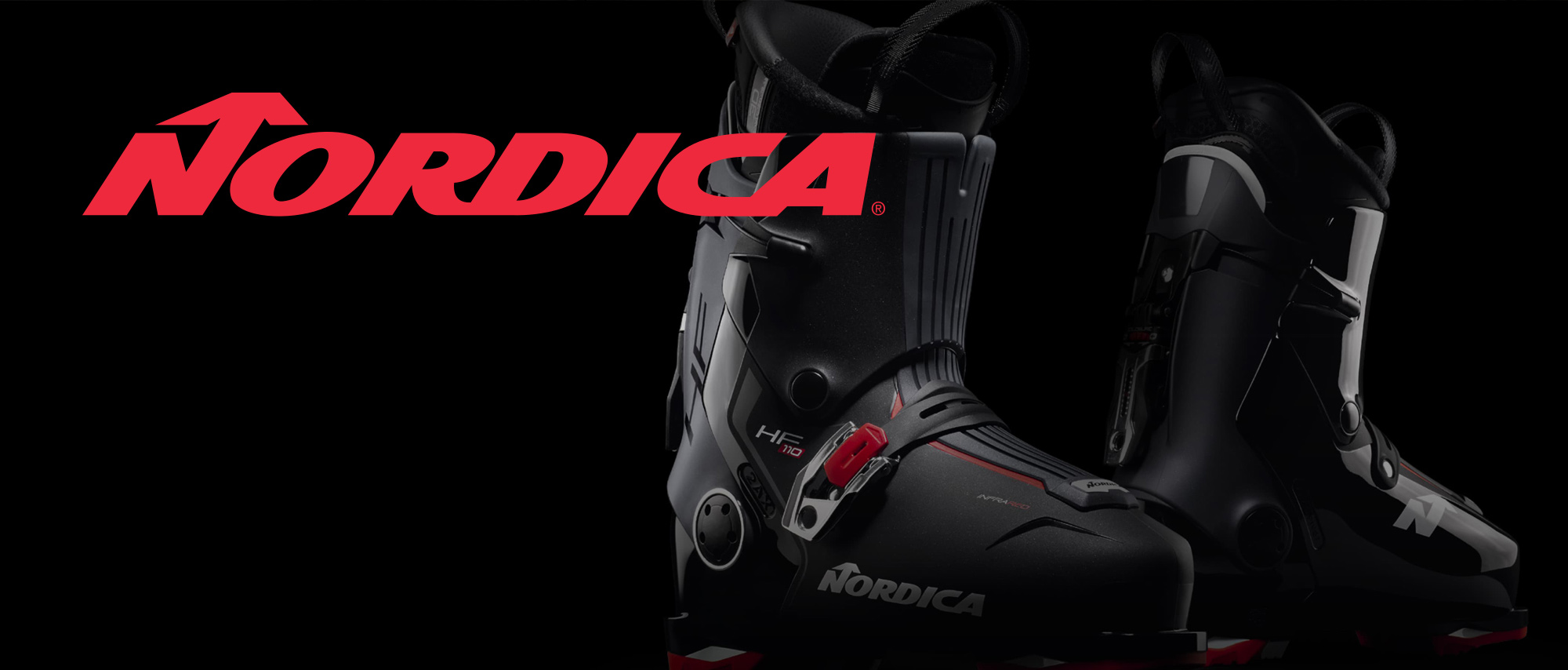 NORDICA /2020AW NEW MODEL
