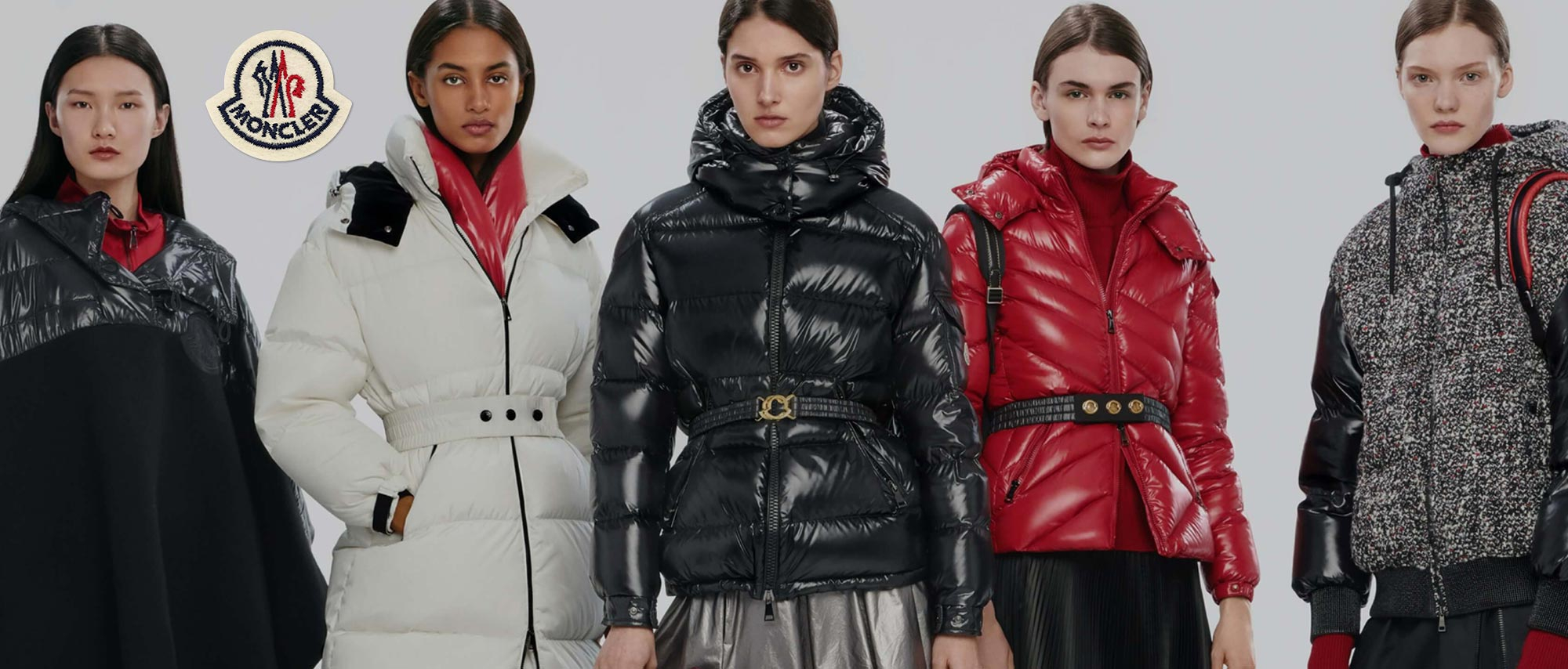 Moncler 2020AW NEW MODEL